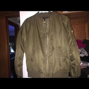 Brand new Bomber jacket